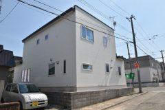 札幌SW工法利点が利点を呼ぶ家